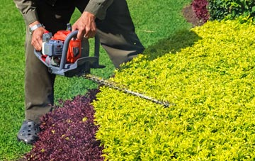 Wales garden maintenance costs